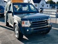 Land Rover Discovery 3 TDV6 OBS: Manuel Gear